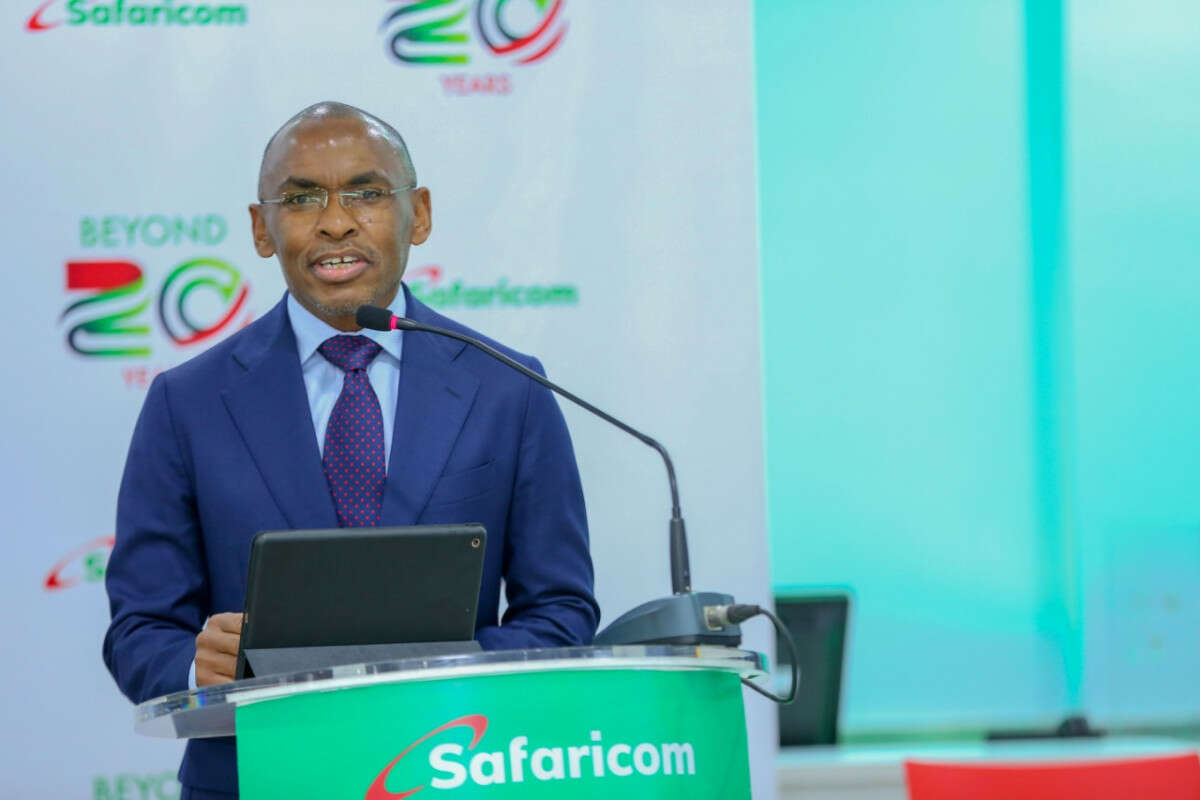 Vodacom to Buy More Stake in Safaricom Telecommunications Ethiopia