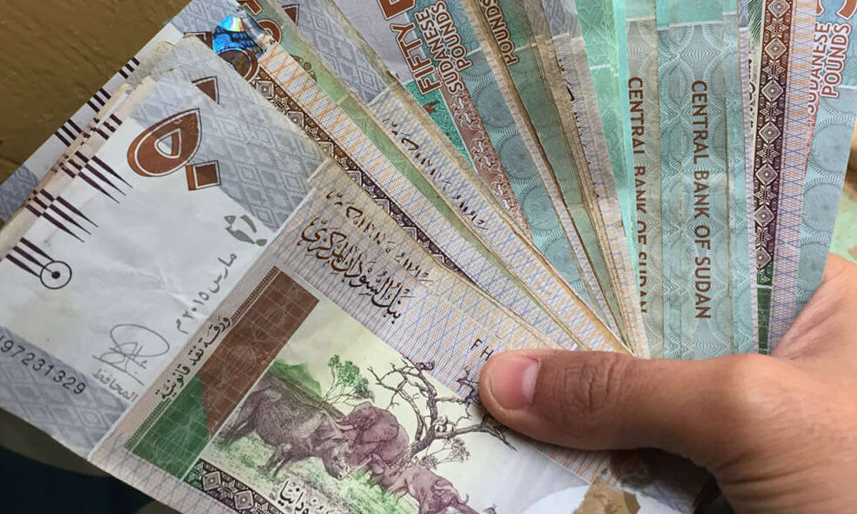 Sudan Devalues Currency to Meet Conditions For Debt Relief