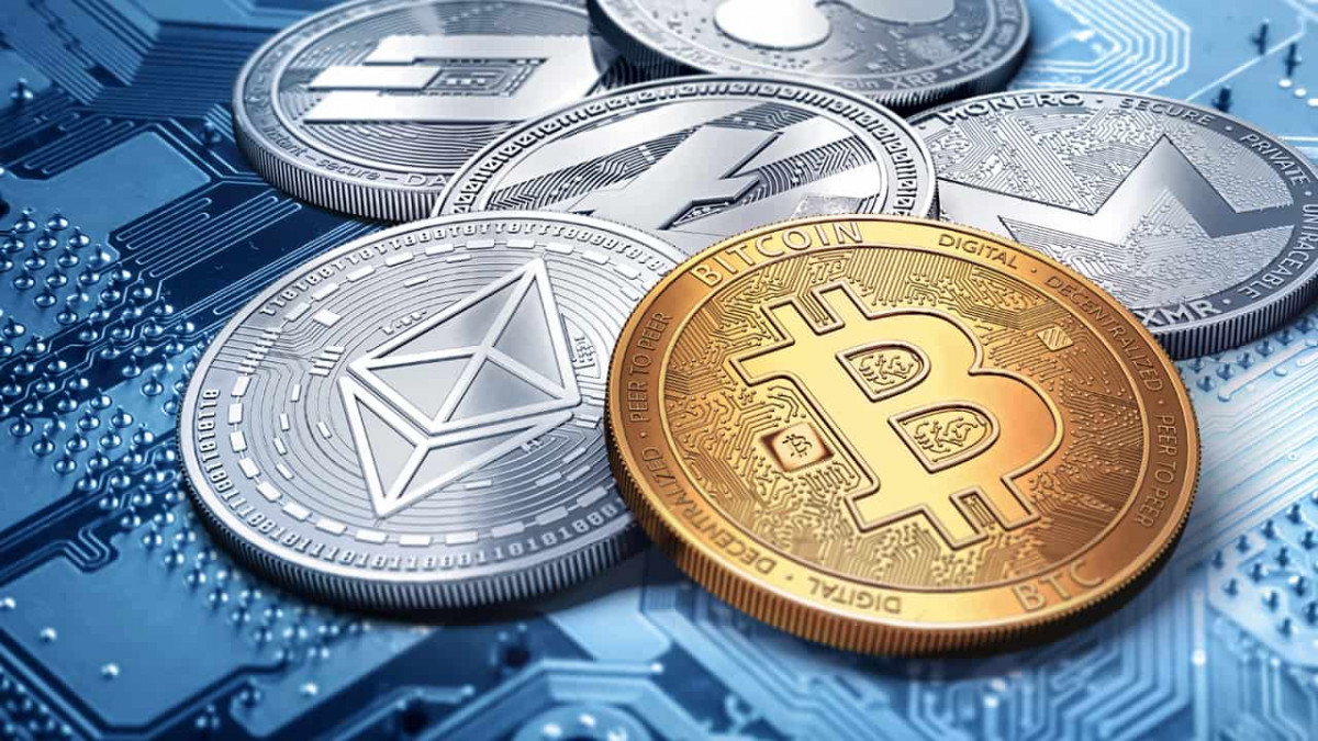 Ether Jumps to all Time High of $2,700, Bitcoin Hits $55K Mark