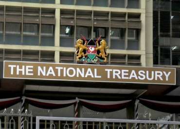 Kenya National Treasury
