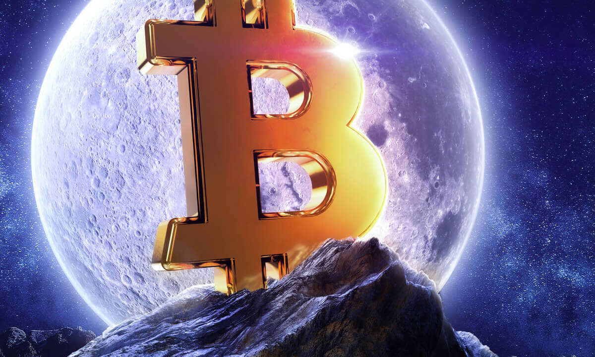 Bitcoin Hits 3.5-Month High Over $50K as Ether Tops $4K