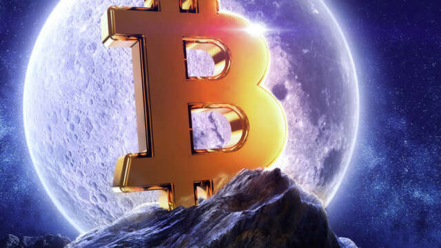 Bitcoin Jumps on Expectations that SEC will Allow Futures ETFS