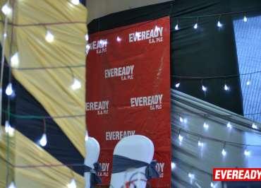 Eveready E. A