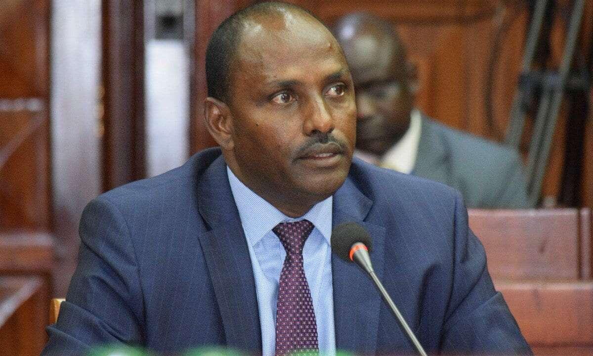 Kenya Seeks Debt Service Suspension to June 2022