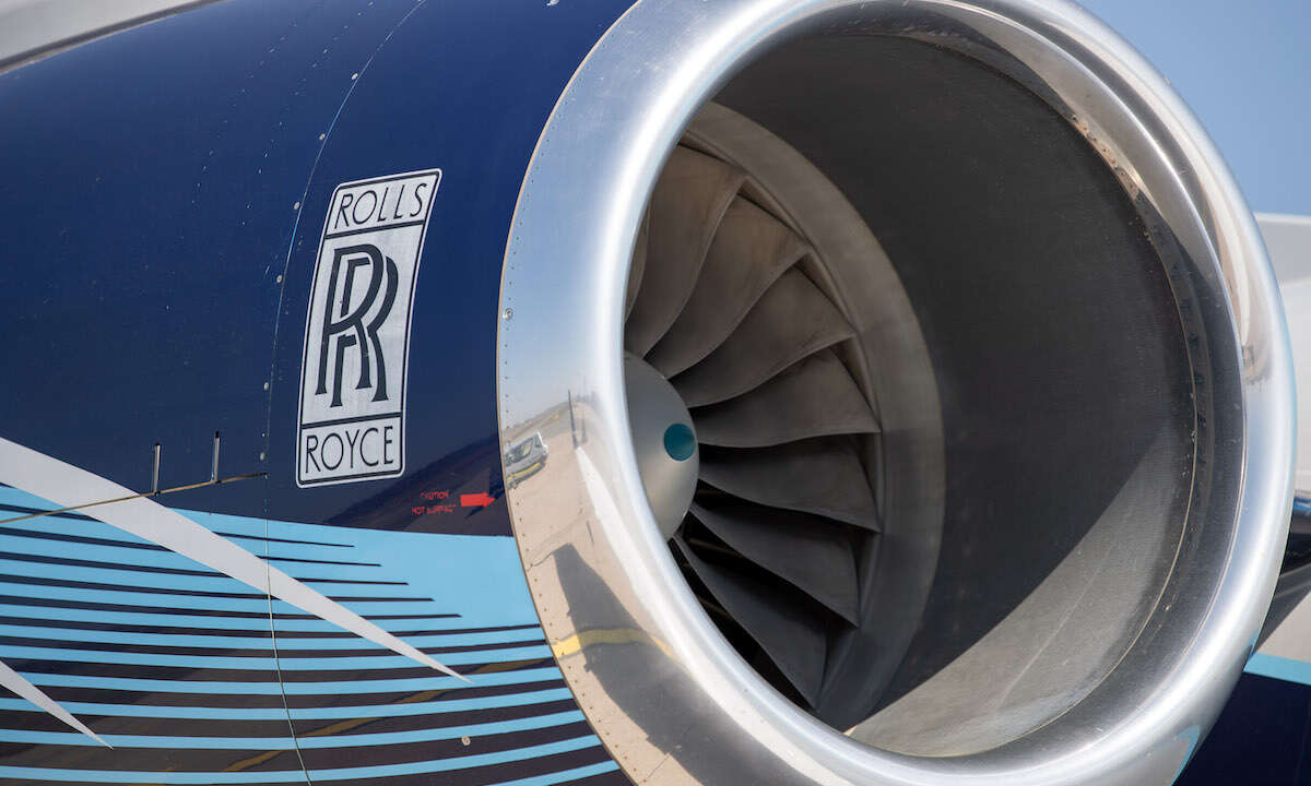 Rolls Royce Posts £4 Billion Loss as Grounded Aircrafts Hit Engine Maker