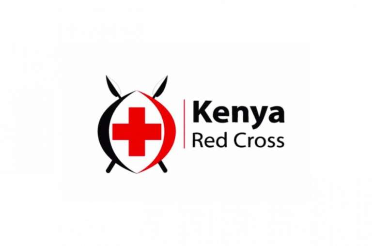 Kenya Red Cross; Sarafu