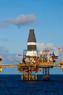 Brent Crude Oil price wti