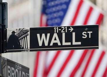 Wall Street Dow Nasdaq