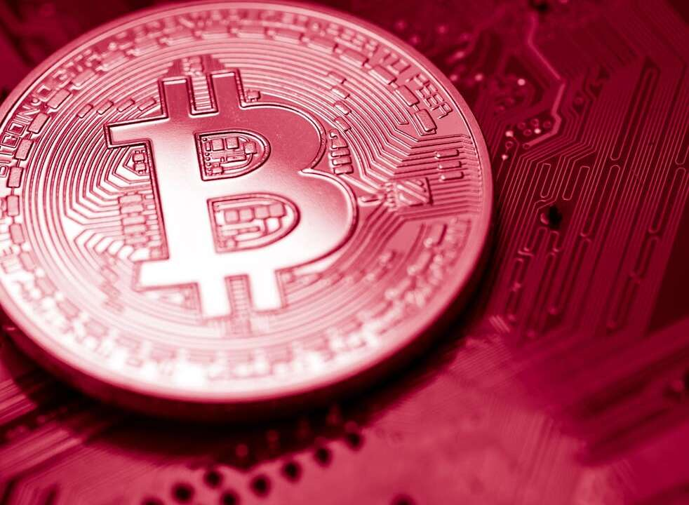 Bitcoin Slumps 30% to $31K before Rising Back to $40K after China Crackdown on Crypto currencies