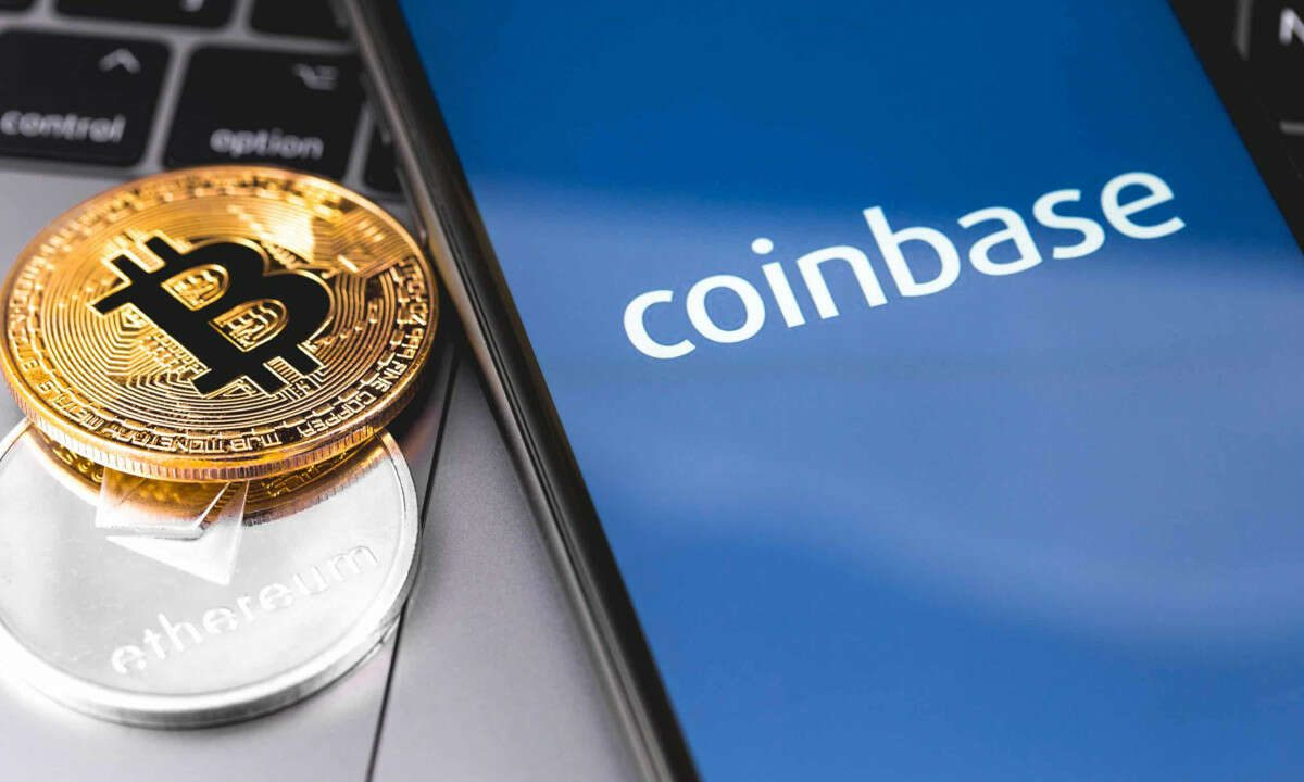 Coinbase Listing Price Set at $250, Pre-Listing Futures Soar