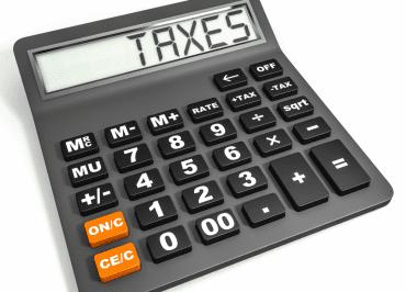 Minimum Tax Kenya
