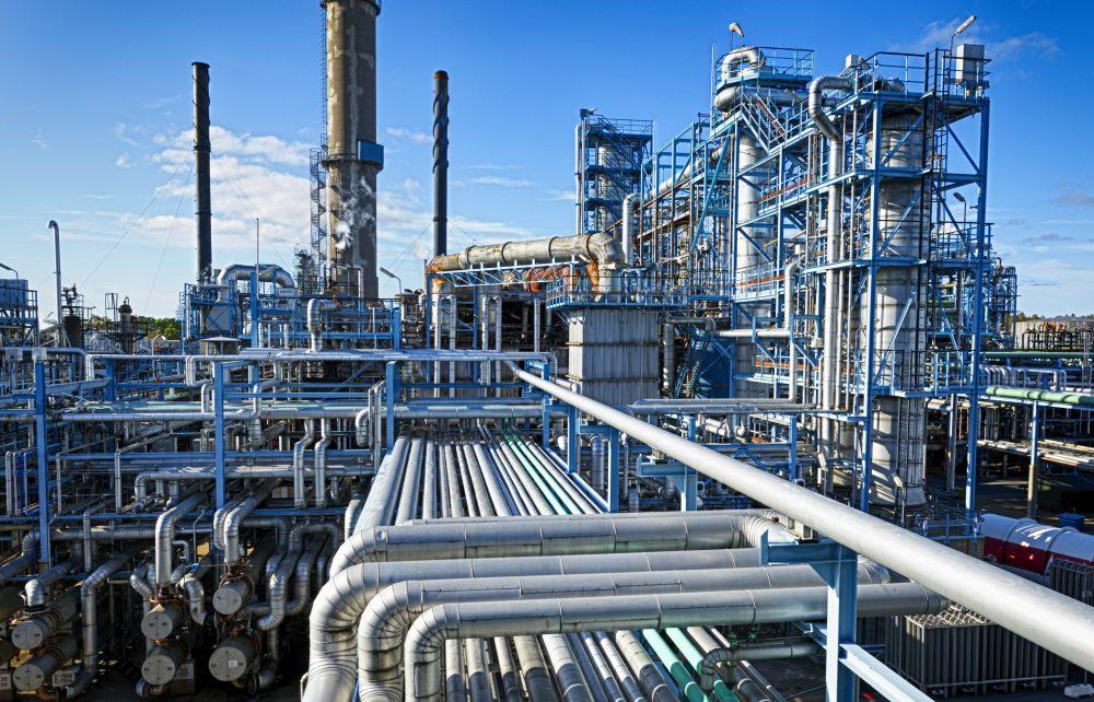 Tanzania LNG Project