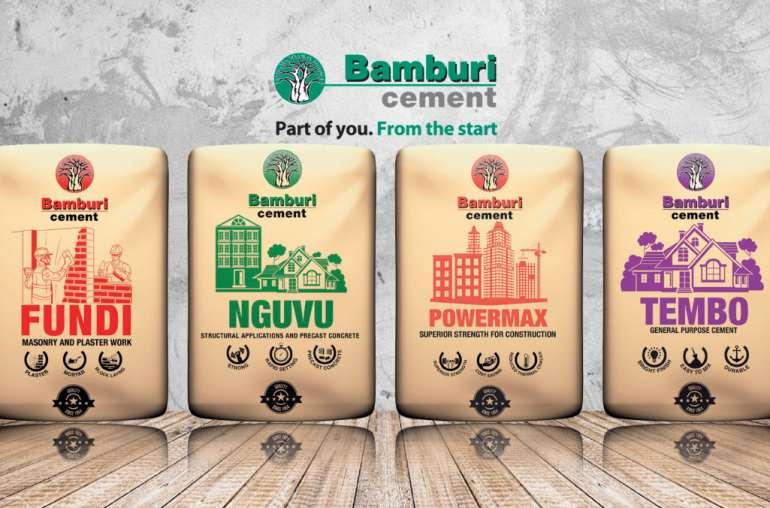 Bamburi Cement