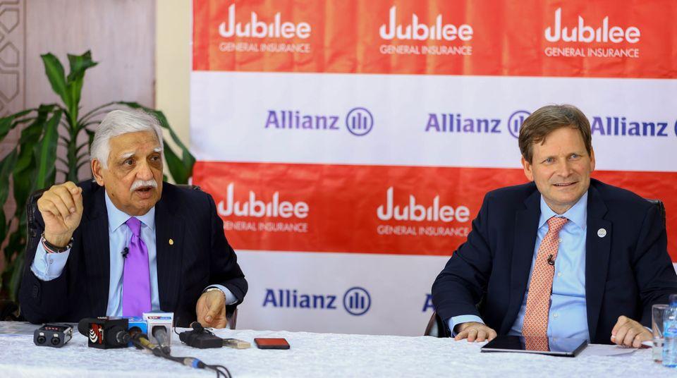 Allianz Jubilee