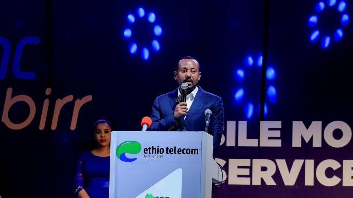 Safaricom led Consortium clinches US$ 850 Million Ethiopia license