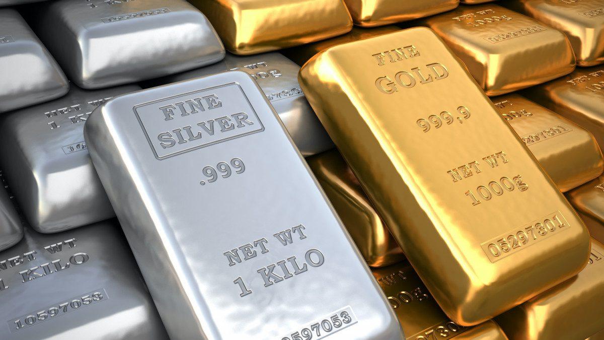 Gold Gains 0.4% Despite FOMC Minutes, Dollar Rebound