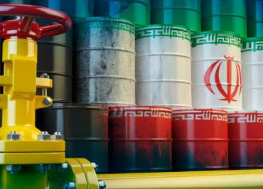 Oil Prices Iran