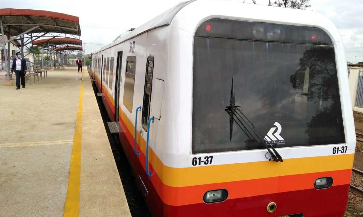 Kenya Railways Corporation to Begin Hourly Train Rides in Nairobi