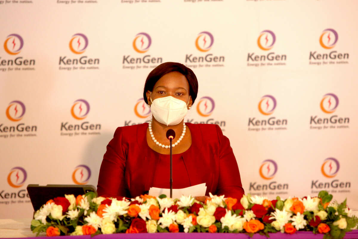 KenGen Gets Nod to Sell 4 Million Tonnes of Carbon Credits
