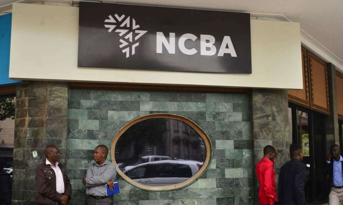 NCBA Records a 77% Jump in Profit to Kes 4.6 Billion in 1H2021