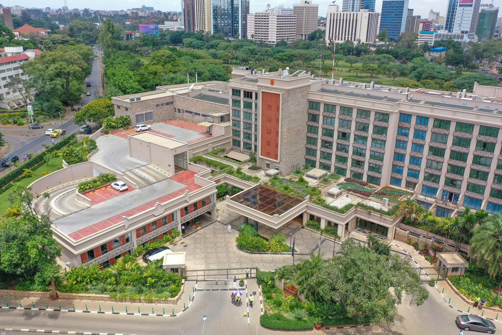 TPS Eastern Africa to Offer 200 Million New Ordinary Shares in Rights Issue