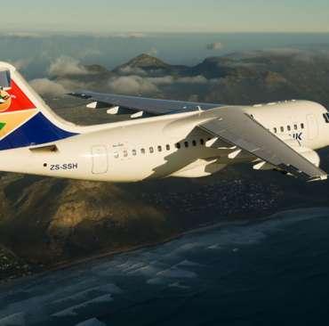 South Africa airways