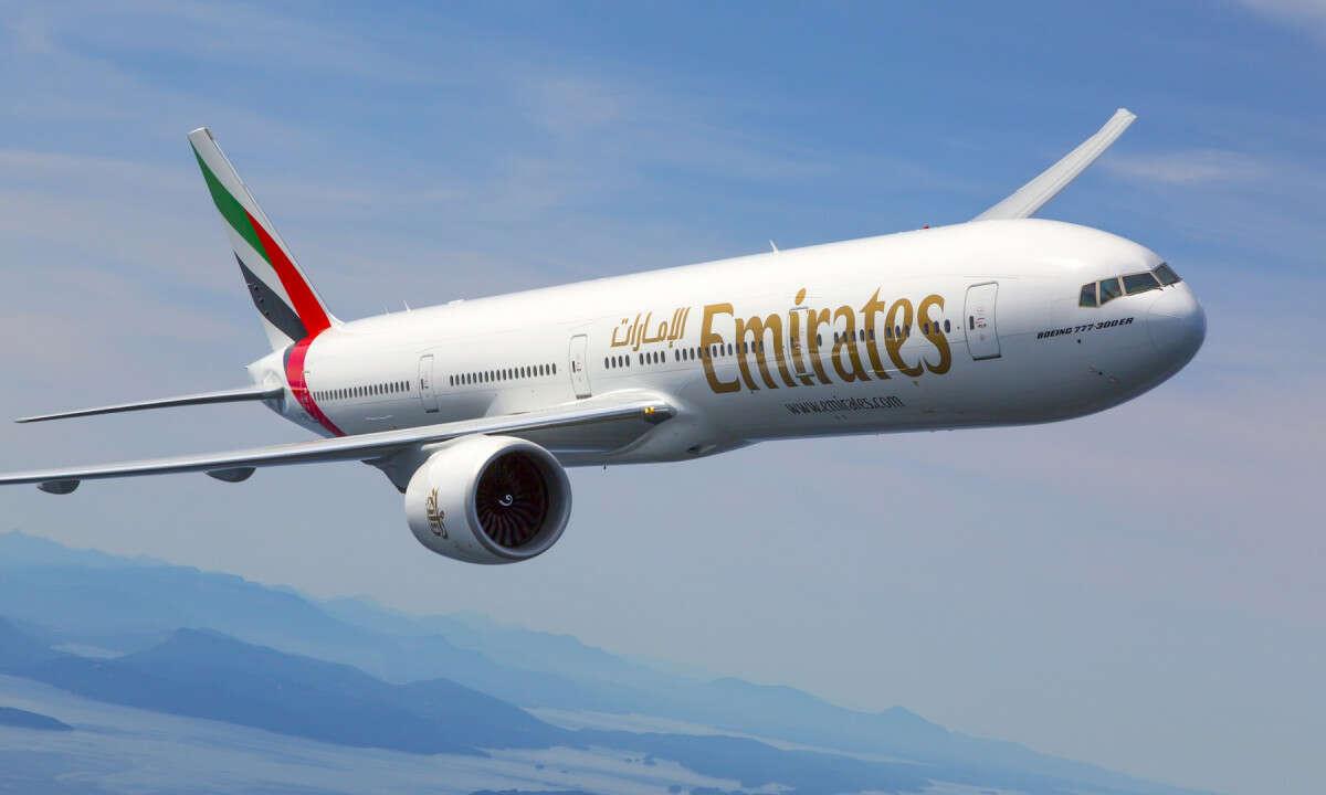 Emirates Airline post $5.5 Billion Annual Loss
