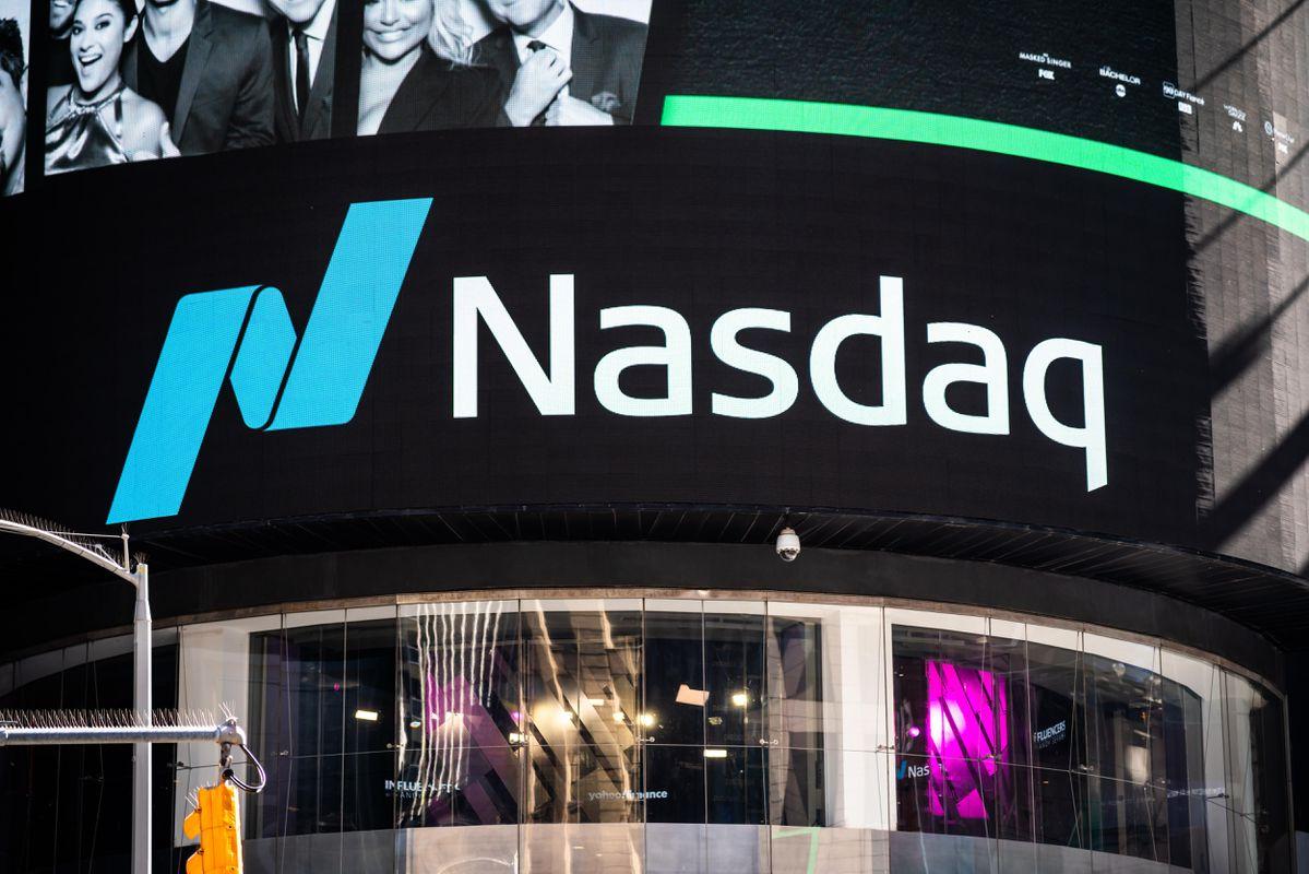 Nasdaq Wall Street SP 500