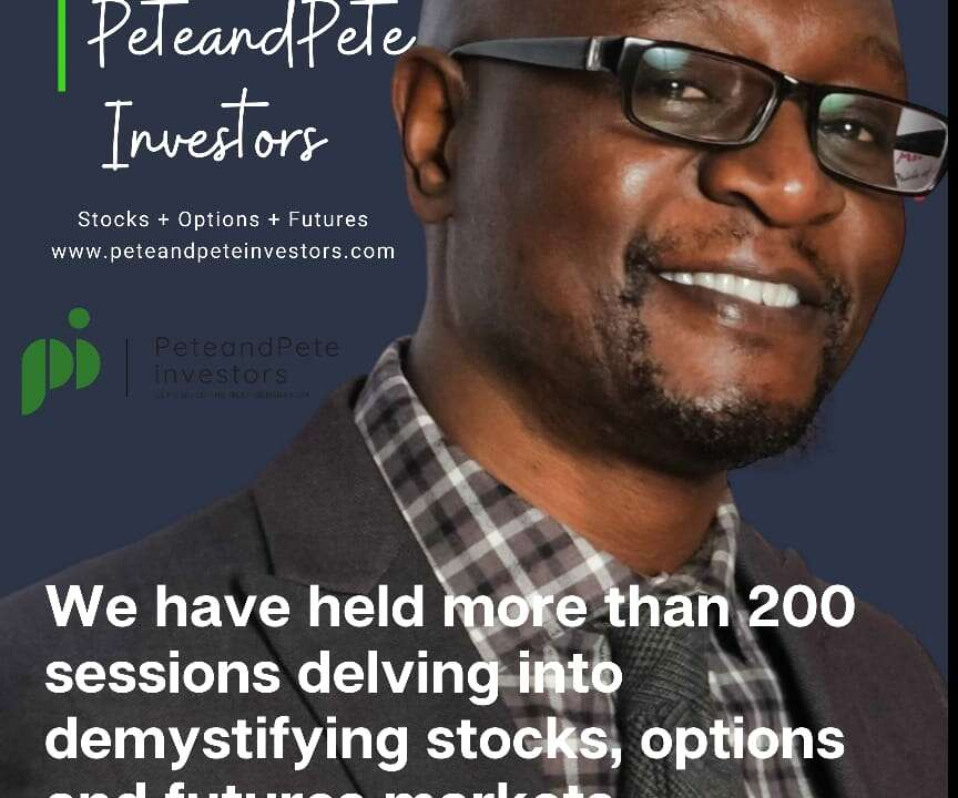 Abojani to Offer Free Masterclass on Investing in the US Markets this Saturday