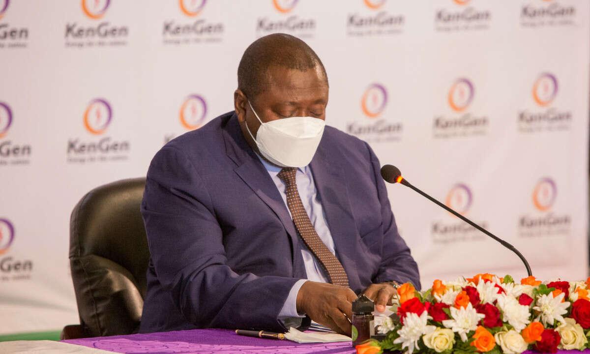 Kengen Earns Kes 2.6 Billion From Commercial Innovation Initiatives