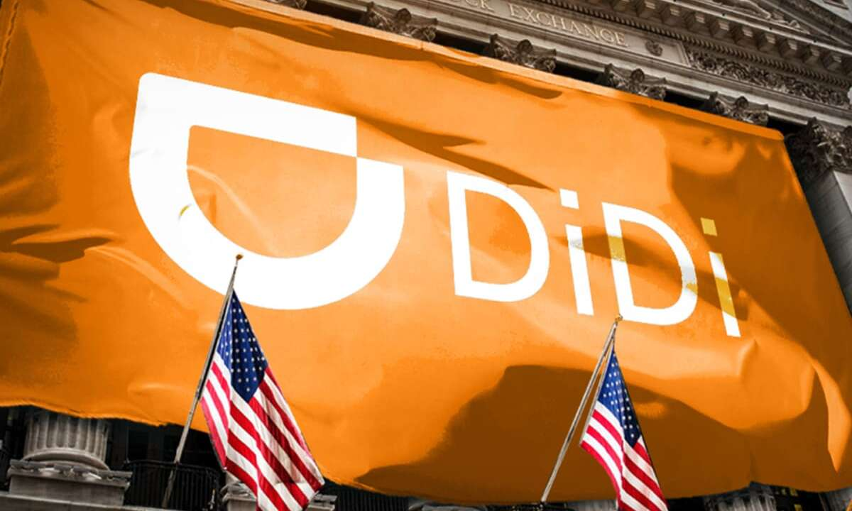 Tech Shares Lead Asian Stocks Decline as Didi Suspension Resurfaces China's Regulatory Concerns