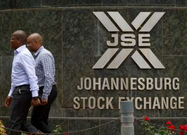 South African Global Markets