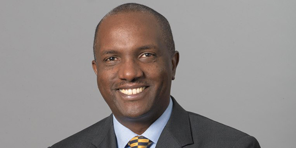 Diamond Trust Bank Appoints Jeremy Ngunze as non-executive Director