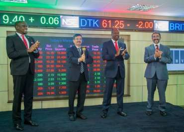Nairobi Business Ventures