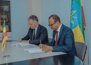 Safaricom ECA Ethiopia
