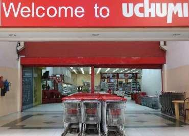 Uchumi Uganda