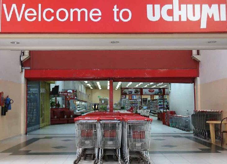 Uchumi Shares Suspended from Trading in Uganda's Stock Market