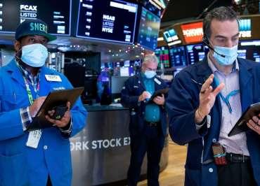 Global Markets Wall Street