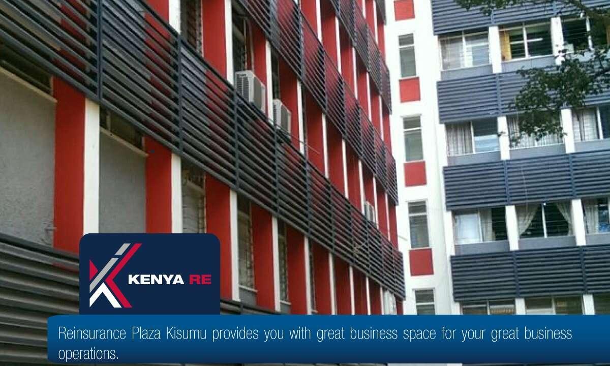 Kenya Re's Half-Year Profit Drops by 66% to Kes 533.7 Million
