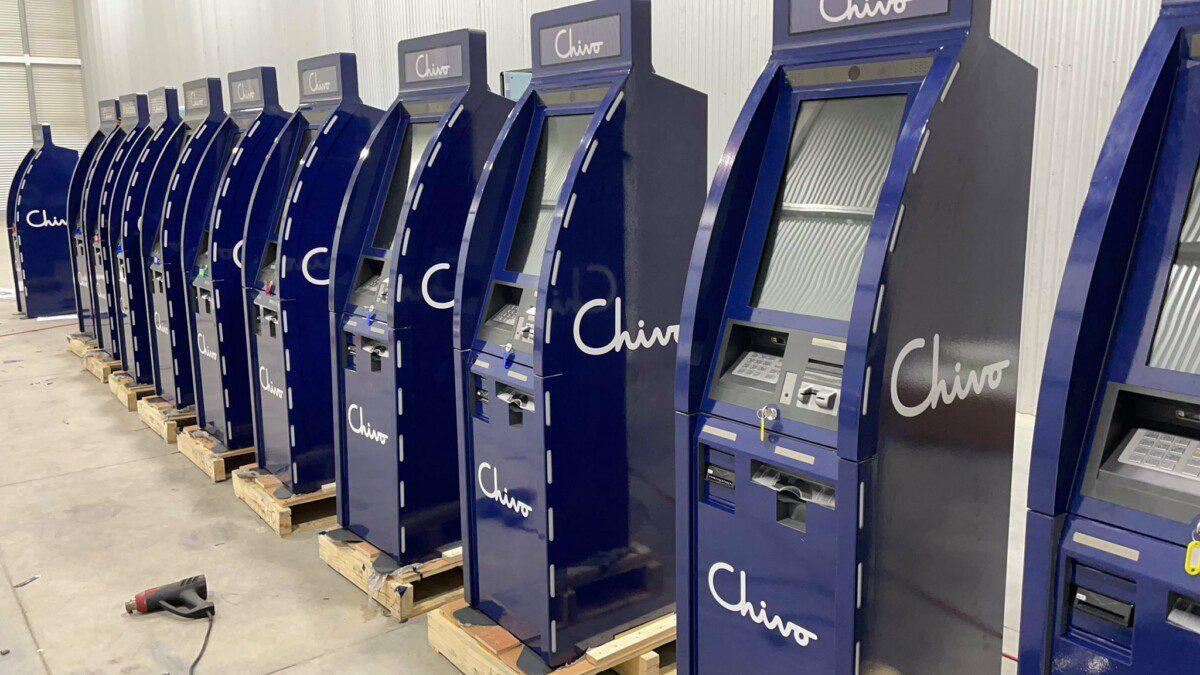 El Salvador Installs 200 ATMs for Conversion Ahead of Bitcoin Rollout