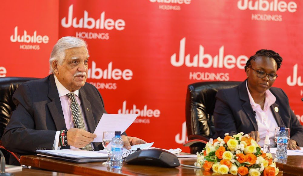 Jubilee Holdings Posts a 150% Rise in Profit to Kes 4.5 Billion, Following Allianz Acquisition