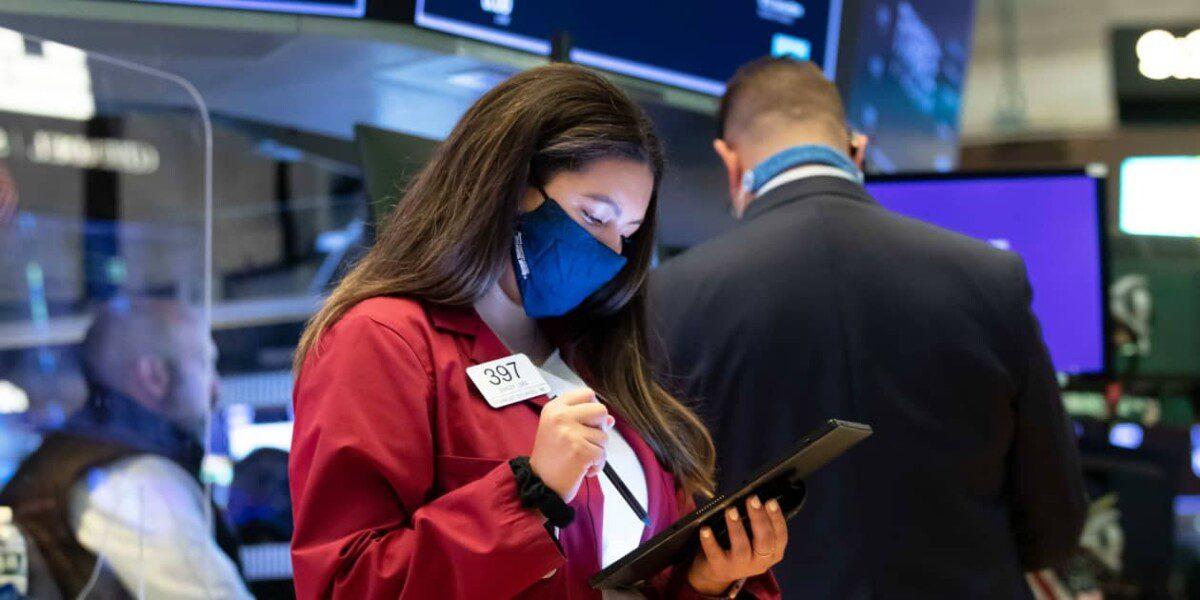 Global Markets Weekly Review: Week 32, 2021