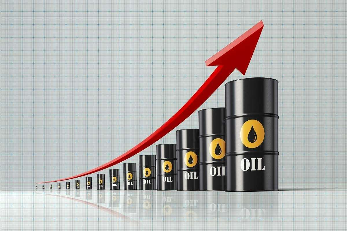 Oil Prices Rise, Brent Crude above $74.44 Amidst U.S Supply Tightness