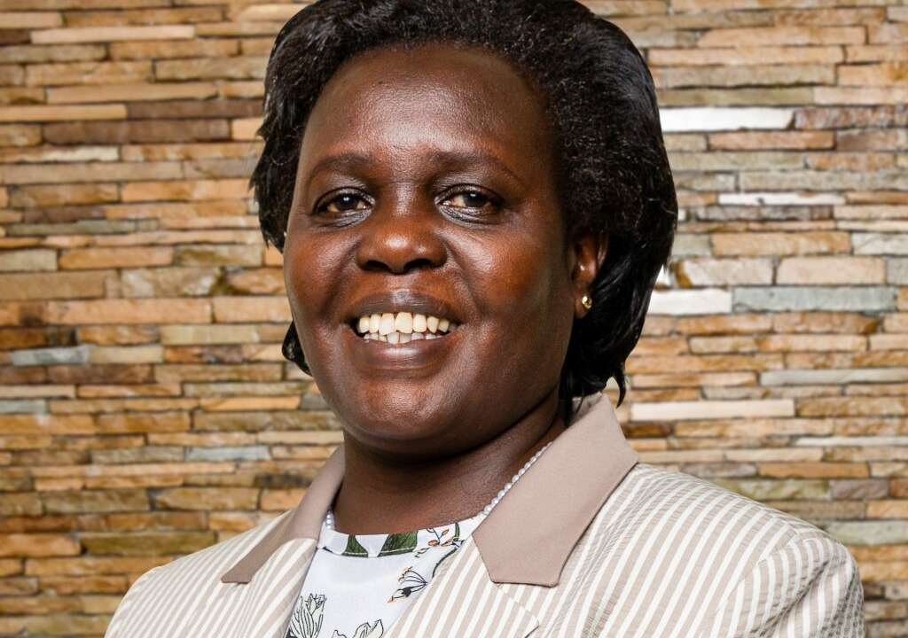Rosemary Oduor Appointed as Kenya Power's Acting CEO as Benard Ngugi Resigns