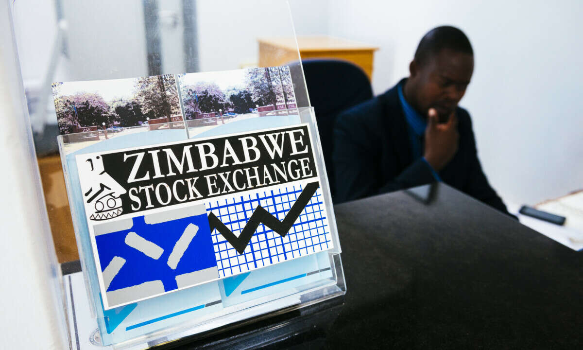 Zimbabwe Stock Exchange( ZSE) Launches ETF in Bid to Increase Retail Participation