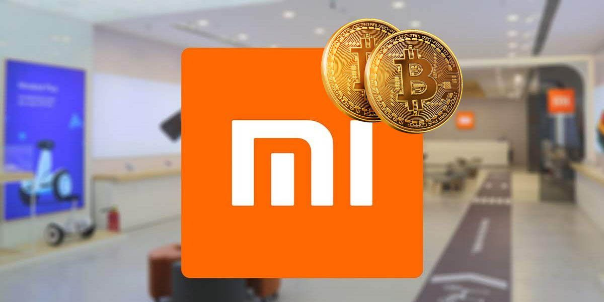 Xiaomi Store Starts Accepting Bitcoin and Other Crypto currencies as a Form of Payment