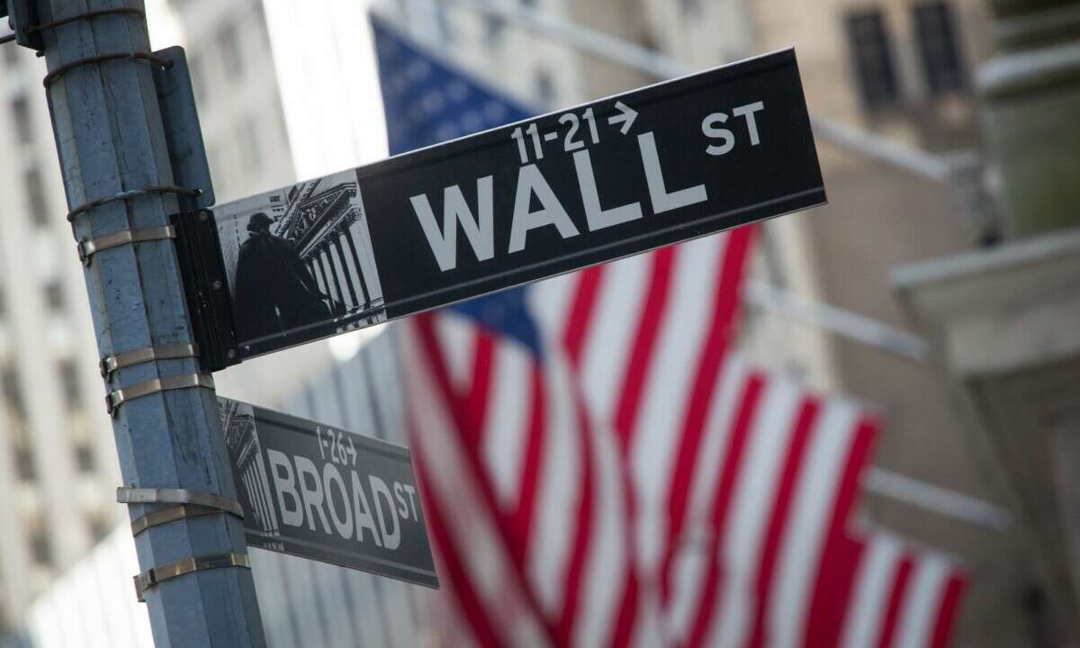 Wall Street Extends Drops Ahead of the Long-Expected Corporate Tax Hikes, to 26.5%