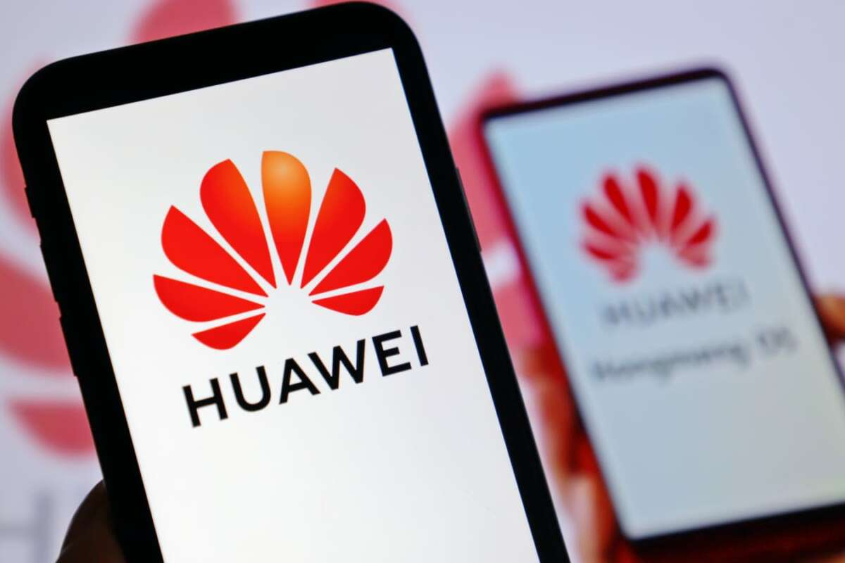 Huawei Moves Up Ranking in Fortune Global 500 List in 2021 to 44th Position.