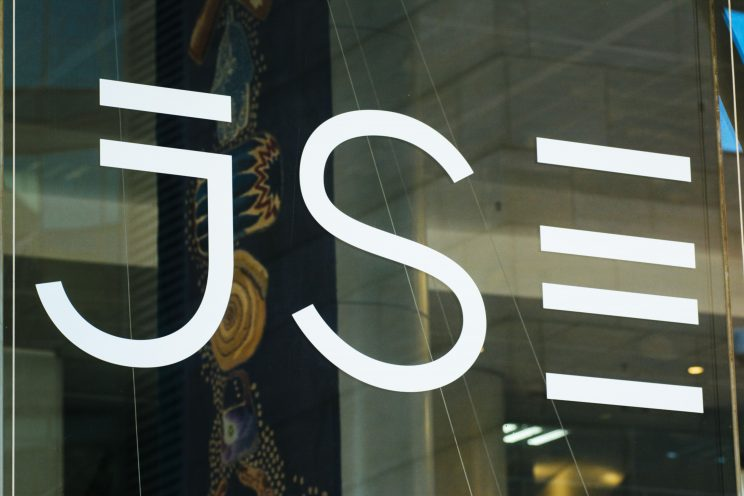 Johannesburg Stock Exchange Delays Opening After Record $9.7Billion Turnover