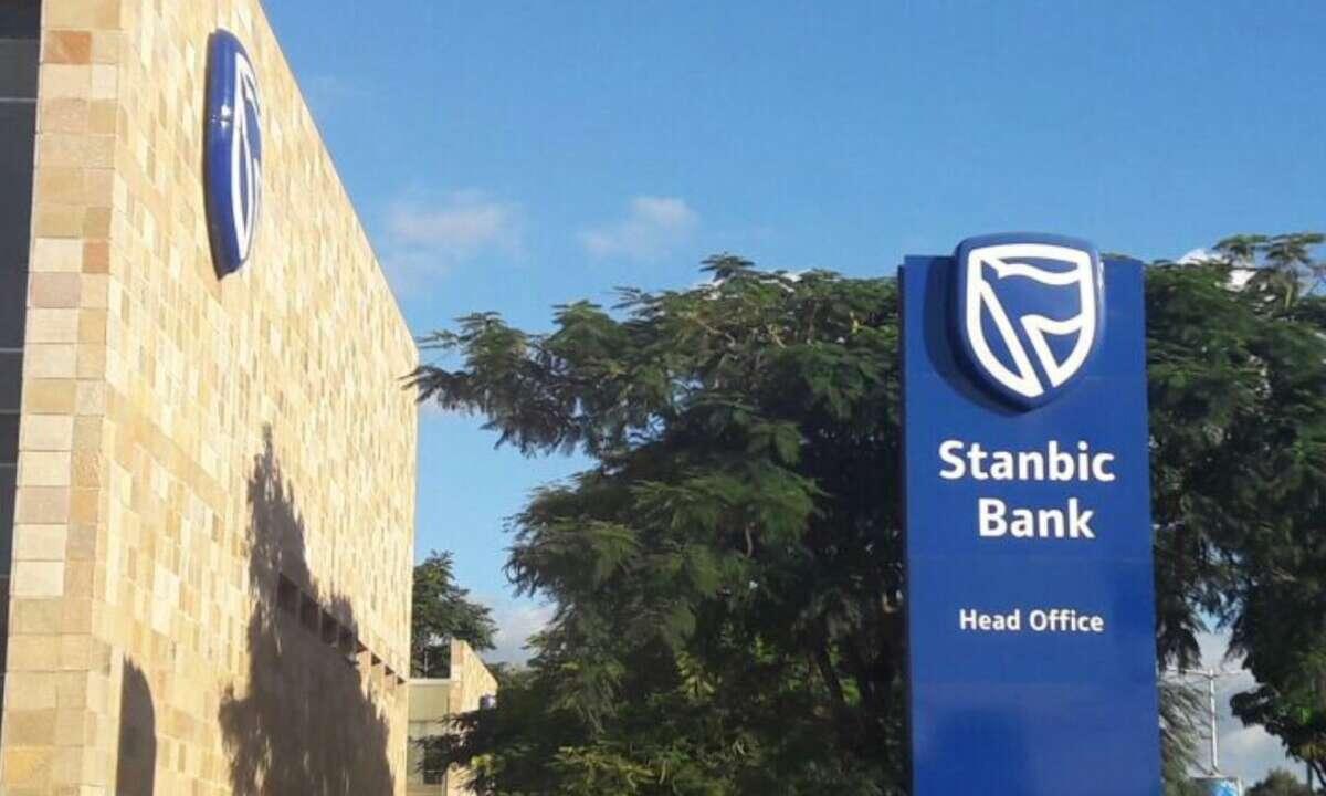 Stanbic Posts 34.6% Growth in Half Year Profit to Kes 3.5 Billion
